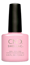 CND Гель-лак UV Shellac Chic Shock 7,3мл