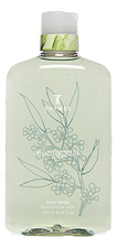 Thymes Гель для душа Eucalyptus Body Wash