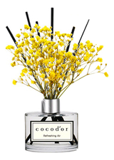 Cocodor Аромадиффузор Flower Edition Refreshing Air 200мл