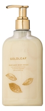 Thymes Гель для душа Goldleaf Perfumed Body Wash