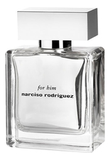 Narciso Rodriguez Silver For Him Limited Edition