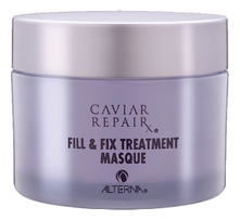 Alterna Интенсивная маска для волоc Caviar Repair Rx Fill & Fix Treatment Masque
