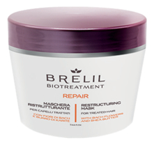 Brelil Professional Маска для восстановления волос Bio Treatment Repair Mask