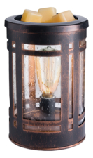 Candle Warmers Аромасветильник Mission Edison Bulb Illumination