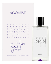 Agonist Say Yes