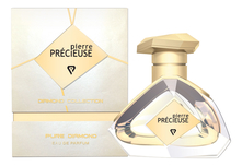 Pierre Precieuse Pure Diamond