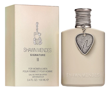 Shawn Mendes Signature II