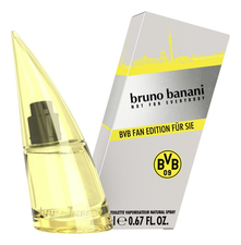 Bruno Banani BVB Fan Edition Woman