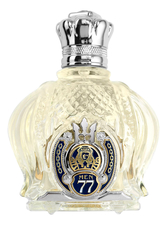 Designer Shaik Shaik Opulent Blue Edition No77 For Men