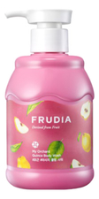 Frudia Гель для душа My Orchard Quince Body Wash 350мл (айва)