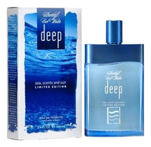 Davidoff Cool Water Deep Sea Scent and Sun