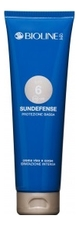 Bioline-Jato Крем для тела и лица Sundefense Protection Face And Body Cream SPF6 150мл