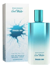 Davidoff Cool Water Freeze Me Men