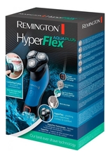 Remington Электробритва HyperFlex Aqua Plus XR1450