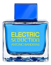 Banderas Blue Electric Seduction Men