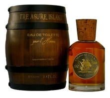 Legendary Fragrances Treasure Island
