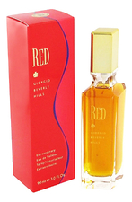 Beverly Hills Red For Woman