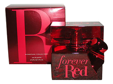 Bath and Body Works Forever Red