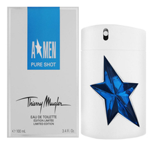 Mugler A'Men Pure Shot