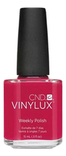 CND Лак для ногтей Vinylux Modern Folklore Collection 2014 15мл