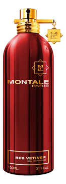 Montale Red Vetyver