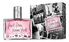 Donna Karan DKNY Love From New York For Women