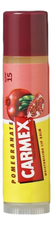 Carmex Бальзам для губ Lip Balm Stick Pomegranate 4,25мл