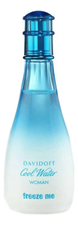 Davidoff Cool Water Freeze Me Women