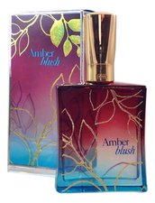 Bath And Body Works Amber Blush