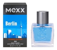 Mexx Berlin Man