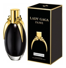 Lady Gaga Fame (Black Fluid)