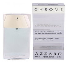 Azzaro Chrome Urban