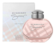 Burberry Summer Women 2010