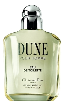 Christian Dior Dune Men — мужские духи 9338572ed2336