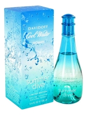 Davidoff Cool Water Summer Dive Woman