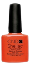 CND Гель-лак Shellac Paradise Collection 7,3мл