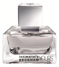 David Beckham Intimately Yours For Men