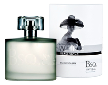 Berkeley Square (BSQ) White Bergamot