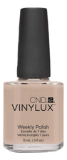 CND Лак для ногтей Vinylux Open Road Collection 15мл
