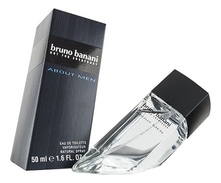 Bruno Banani About Men