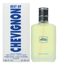 Chevignon Best For Men Винтаж