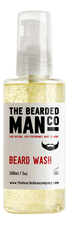 The Bearded Man Company Шампунь для бороды Beard Wash 100мл