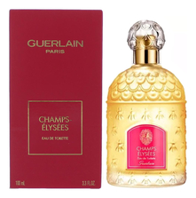 Guerlain Champs Elysees