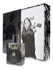 Six Scents Series Three 2 Mary Katrantzou: Trompe L'Oleil