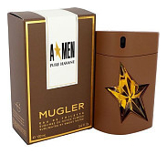 Mugler A'Men Pure Havane