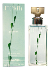 Calvin Klein Eternity Summer 2008 For Women