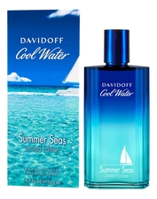Davidoff Cool Water Man Summer Seas
