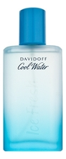 Davidoff Cool Water Men Ice Fresh