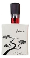 Bath and Body Works Sheer Japanese Cherry Blossom