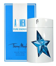 Mugler A'Men Pure Energy